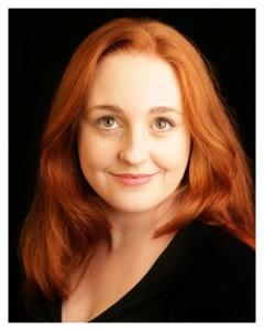 Angela Newman Headshot